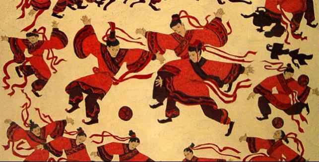 Geschichte des Geschlechts in China