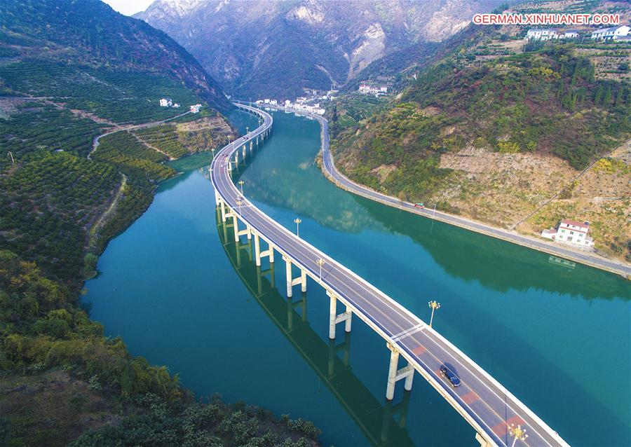 CHINA-CENTRAL REGION-DEVELOPMENT (CN)
