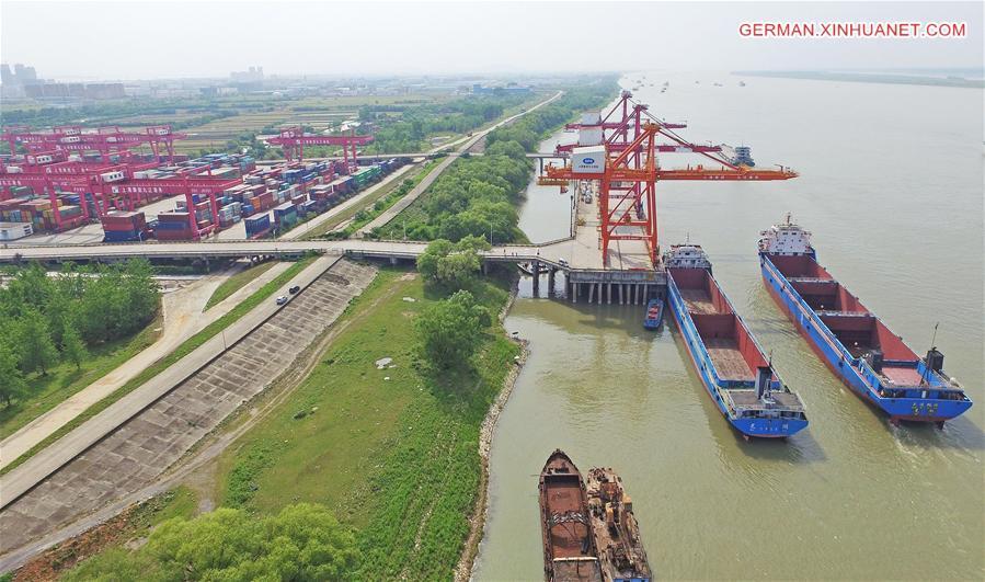 CHINA-CENTRAL REGION-DEVELOPMENT (CN)
