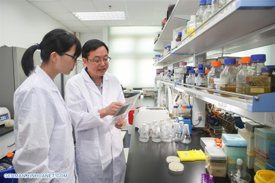 Wissenschaftler single