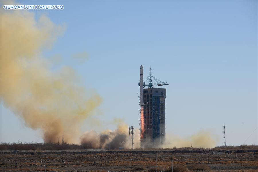 CHINA-JIUQUAN-SATELLITE-SAUDI ARABIA-LAUNCH (CN)
