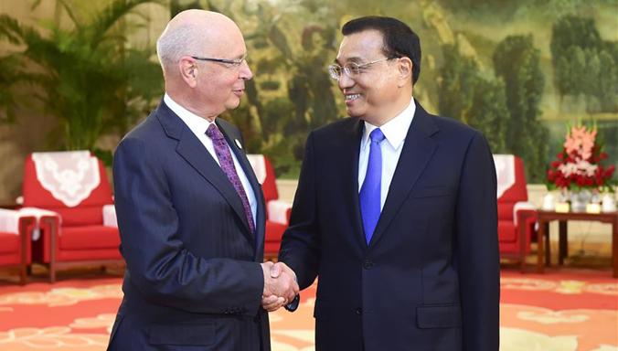 Chinesischer Ministerpräsident ruft zur verstärkten Koordination aller Wirtschaften auf, um Schwierigkeiten anzugehen