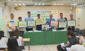 Durchschnittseinkommen der Menschen in Tourismusbranche sinkt in Hongkong