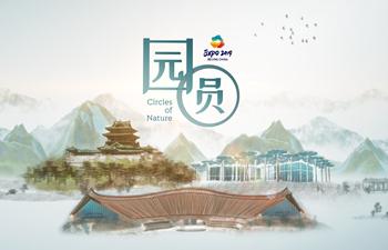 Internationale Gartenbauausstellung 2019