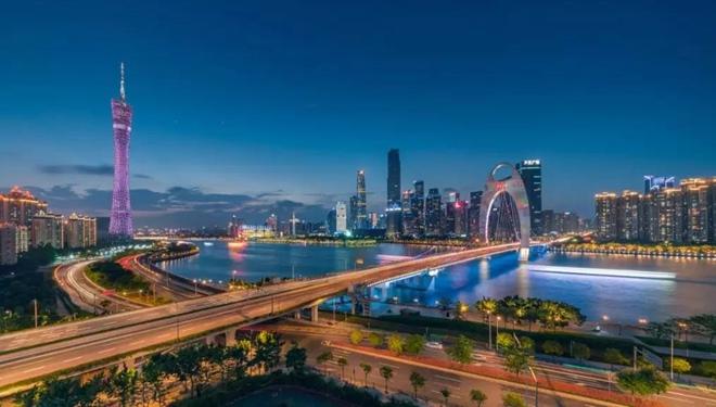 Across China: Greater Bay Area im Aufwind als Chinas Wissenschafts- und Technologiefront