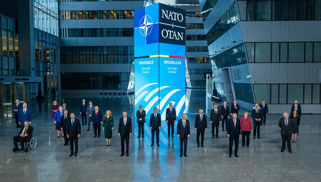NATO-Gipfel zu transatlantischen Beziehungen und neuer Agenda abgeschlossen