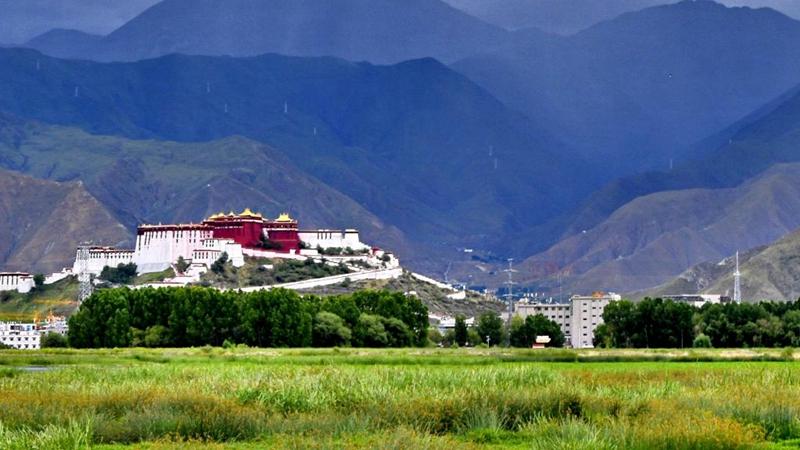 Tibet: Tourismuseinnahmen verdoppeln sich im ersten Halbjahr