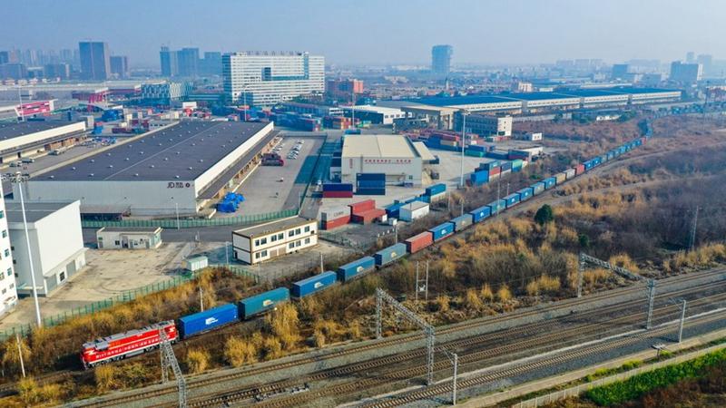 Europäische Unternehmen setzen trotz COVID-19 auf chinesischen Markt