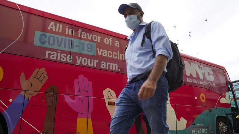 240 Millionen Impfdosen drohen in Industrieländern verschwendet zu werden