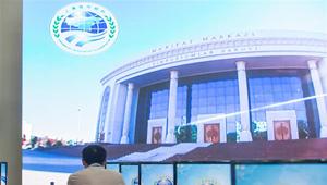 SOZ-Treffen in Usbekistan