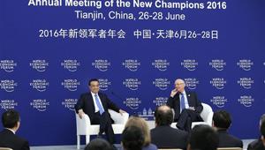 Ministerpräsident: Reform ist grundlegende Triebkraft für Chinas Wirtschaft