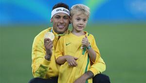 Brasilien gewinnt Goldmedaille im Männer-Fußball bei Rio 2016