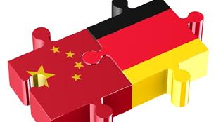Führende Position chinesisch-deutscher Handelsbeziehungen stetig gefestigt