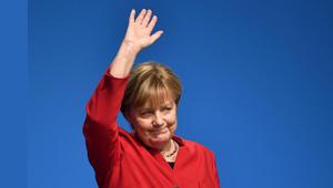 Umfrage: Fast 60% aller Deutschen sehen Divergenzen zwischen Merkel und ihrer Parteikoalition