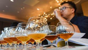 China Craft Beer Award in Beijing abgehalten