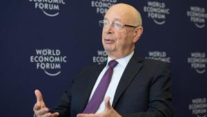 Klaus Schwab: China sollte zu einer verantwortungsbewussten und responsiven globalen Führung werden