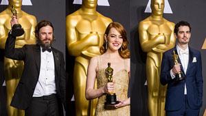 Oscar-Preisverleihung in Los Angeles