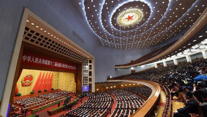 Kommentar: China standhaft bei Bewahrung des Wachstums