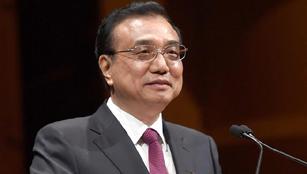 Li Keqiang nimmt am Willkommensbankett in Sydney teil