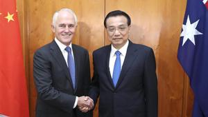 Ministerpräsident Lis Ozeanien-Besuch: Wohltat für Freihandel, Auftrieb für bilaterale Beziehungen
