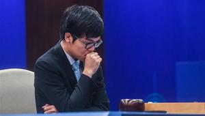Ke Jie verliert erstes Spiel gegen AlphaGo