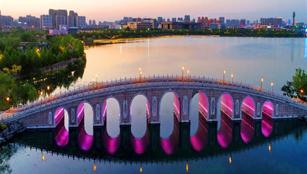 Tangshan im Überblick