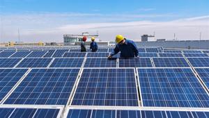 Intelligentes Managementsystem verbessert Effizienz und Profit von Photovoltaik-Kraftwerken
