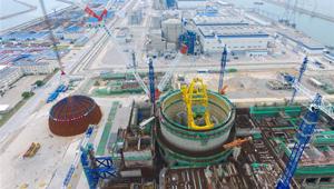 Chinesischer Ministerpräsident betont Qualität, Sicherheit für das Hualong One-Atomprojekt