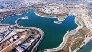 Chinas Wasserumleitung kommt 53 Mio. Bewohnern zugute