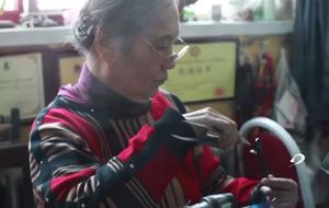 365 Träume aus China: Frau Xing, die Glasbläserin