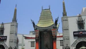 Chinese Theater in Hollywood feiert 90. Jubiläum
