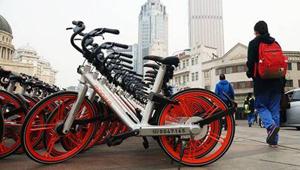 Chinas Mobike tritt in die italienische Stadt Florenz ein