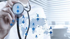 China wird modernes Krankenhausverwaltungssystem erstellen