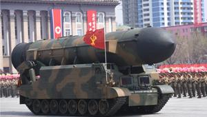 China sagt, Sanktionen gegen die DVRK müssen im Rahmen des UN-Sicherheitsrates sein