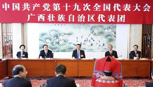 Ranghohe KPCh-Führungen drängen zur Umsetzung der Ideen von Xi