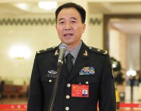 (Congreso PCCh) Astronauta chino afirma que el espacio será testigo de la lealtad  comunista