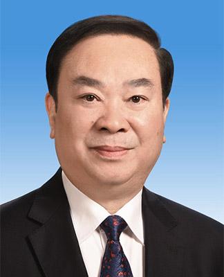 Huang Kunming