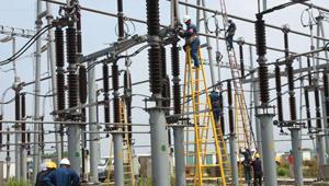 Chinas Anstieg der Stromnutzung verlangsamt sich im Oktober