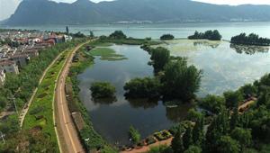 Analysten: Umweltindustrien in China wachsen