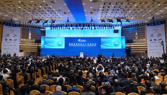 Xinhua Headlines: Welt richtet Blick auf Boao-Forum für frische Globalisierungsimpulse