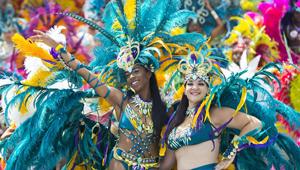 2018 Toronto Karibischer Karneval eröffnet