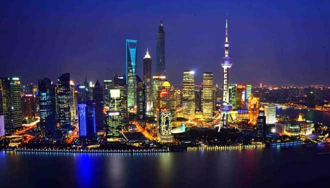 Shanghais weitere Öffnung zieht mehr ausländische Investoren an