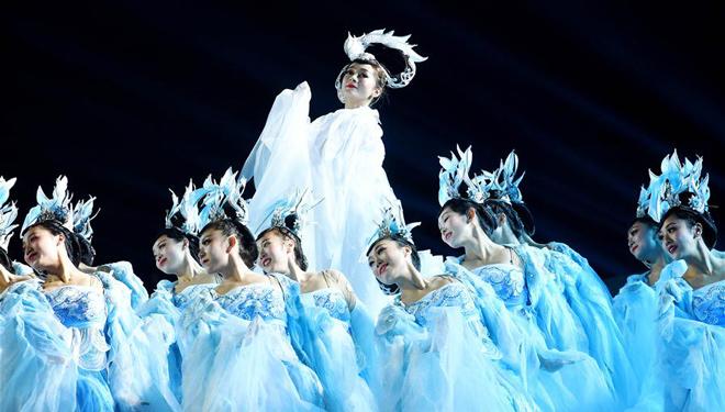 3. chinesisch-französisches Kulturforum in Xi'an abgehalten