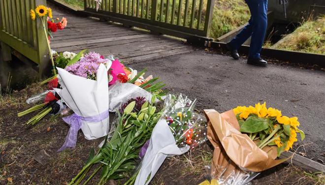 Opfer der Moschee-Anschläge in Neuseeland betrauert