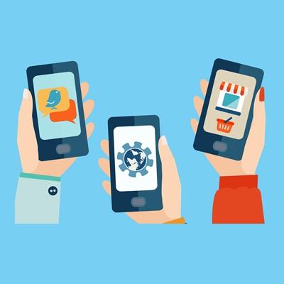 China Fokus: Chinesische Apps gewinnen in ganz Asien an Popularität