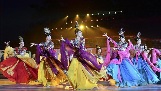 Asiatische Film- und Fernsehwoche bei der CDAC in China abgehalten