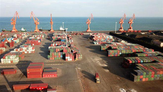 Gesamtplan für neuen westchinesischen See-Land-Transportkanal herausgegeben