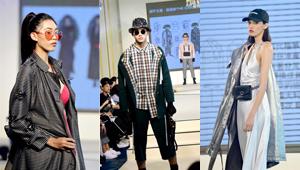 Fashionshow in Taipeh