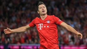 Bundesliga: Bayern München 2:2 Hertha