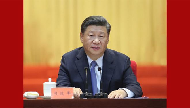Xi ruft zum Vorantreiben politischer Konsultation in China auf